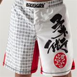 Scramble Kamon Shorts